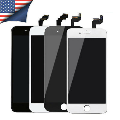LCD Display+Touch Screen Digitizer Assembly Replacement iPhone 6s Plus 6 6s 7 8