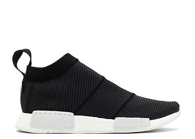 low priced 479a4 05338 ADIDAS NMD CS1 Gore-Tex Primeknit City Sock Black BY9405 Size 10.5 US