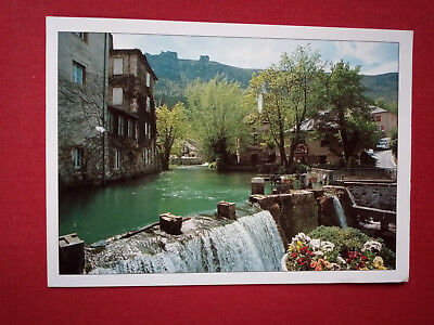 Carte postale FLORAC - La Source du Pêcher