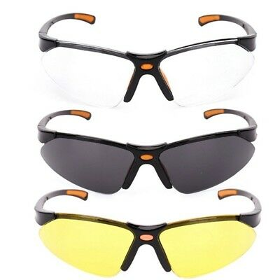 Eye Protection Safety Glasses Riding Goggles Vented Glasses Working Lab Dental