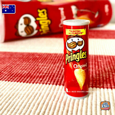 Miniature Pringles | Add to Your Coles Little Shop Collection! | Minis