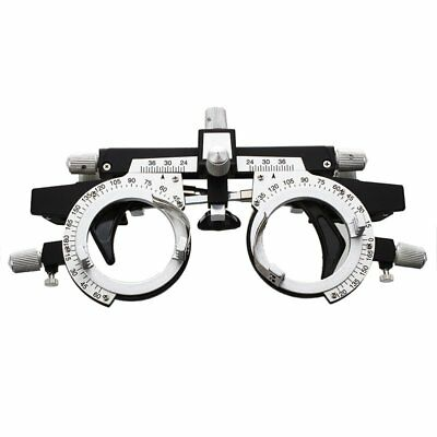 Optical Optic Trial Lens Frame Eye Optometry Optician T6Y7