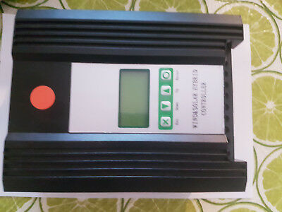 Wind and Solar Hybrid Controller 1kW