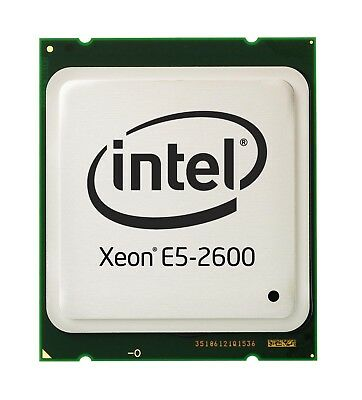 Xeon e5 Processor Multiple Listing for Motherboard / Server combo's