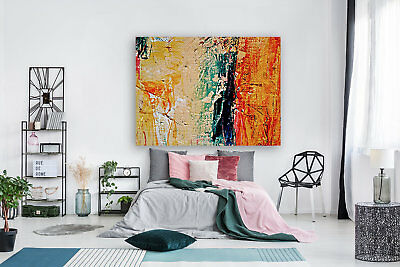 abstract-photo-beautiful- WALL DECOR PictureS Art Canvas choose your size