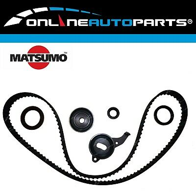 Timing Belt + Tensioner Kit suits Toyota Corona ST141 1983-1987 4cy 2S-C 2.0L