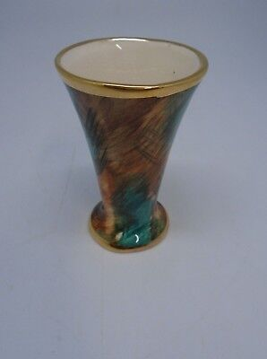 Oldcourt Ware Small Vase