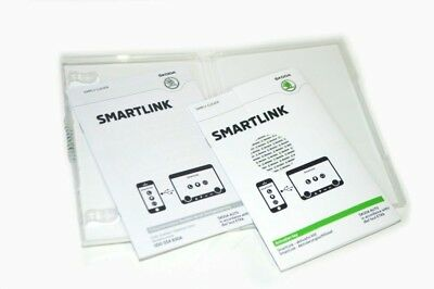 Geniune Skoda smart link activation code