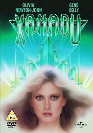 Xanadu - New / Sealed Dvd - Uk Stock