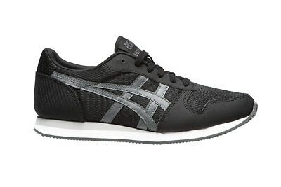 ASICS Curreo II Mens Black/Carbon Sneakers Trainers Shoes HN7A0.9097 Size