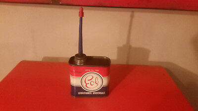RARE burette EOL Arexons model italy old collection garage