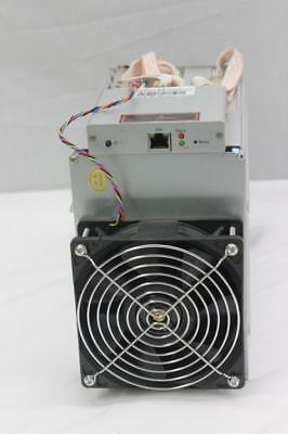 Bitmain Antminer A3 Crypto Currency Miner PLEASE READ FULL DESCRIPTION