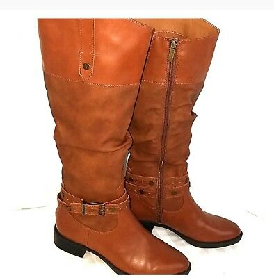 1acbdeb46 Circus by Sam Edelman Paxton knee high boots boots brown sz 6.5 NEW ( MSRP   100
