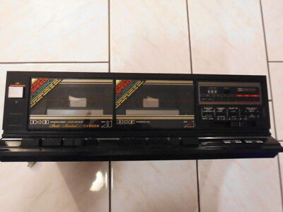 Fisher Kassettenrecorder CR-W223R