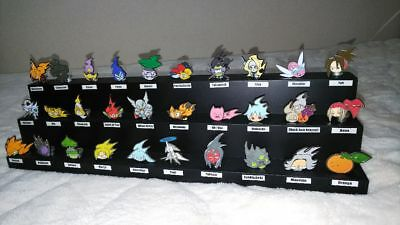 Shaman King Pins Collection