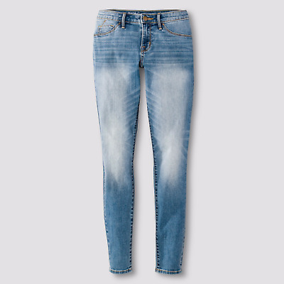 Wholesale - Mossimo Jeans - Sizes 4, 6, 16 & 18  - 24 Pairs Total