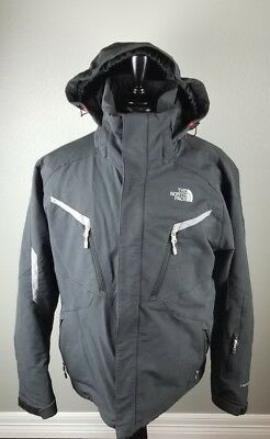 076e73c14 THE NORTH FACE Mens Apex Elevation Insulated Jacket Black Size Large