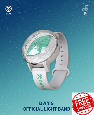 Day6 Official Light Band + Free Shipping