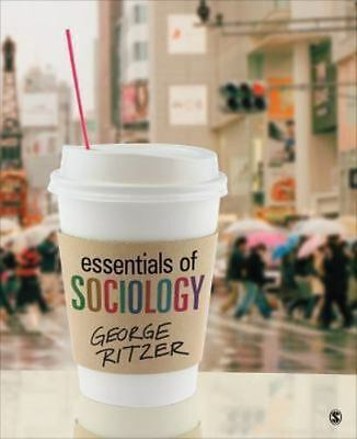 Essentials of Sociology by Ritzer, George