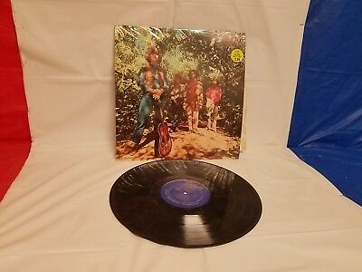 Creedence Clearwater Revival - Green River - Vintage Vinyl Lp