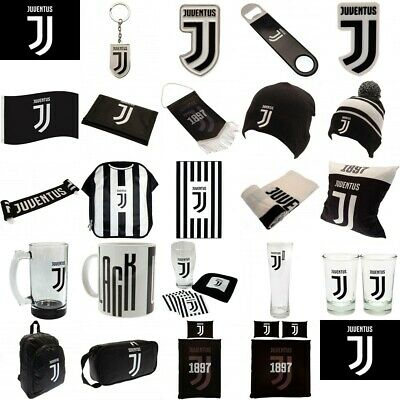 Official JUVENTUS FC Football Club Merchandise Christmas Birthday Fathers Gift