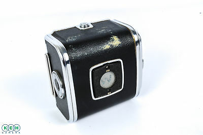 Hasselblad A12 120 Film Back, Chrome, for V System