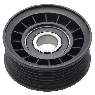 0587-GG Febest PULLEY TENSIONER for FORD 1555720