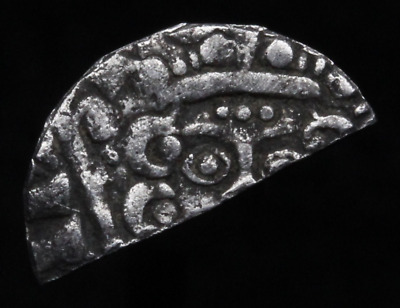 *BAC* England, Henry III Hammered Silver Penny, cut for change