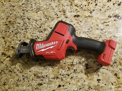 Milwaukee 2719-20 M18 FUEL 18-V HACKZALL Brushless Cordless Saw (Tool-Only)