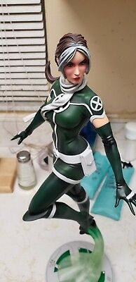 Rogue Modern Version X-Men Bowen Designs Marvel Comics Statue not sideshow