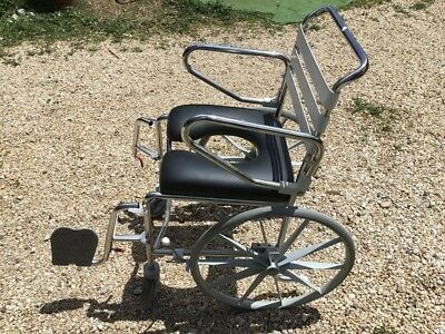 mobility chair commode shower chair