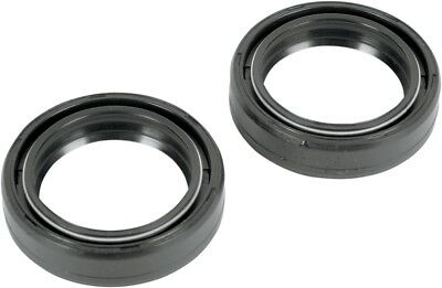 Parts Unlimited 0407-0264 Front Fork Seals 35mm x 48mm x 11mm
