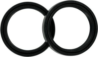 Parts Unlimited 0407-0154 Front Fork Seals 39mm x 51mm x 49.5mm