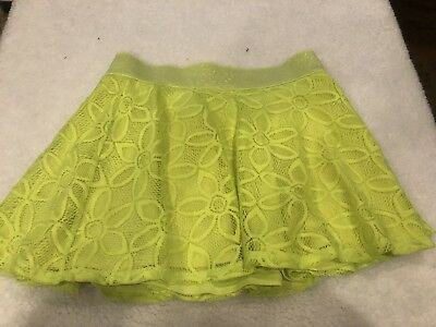 Justice Girls Skirt Size 10