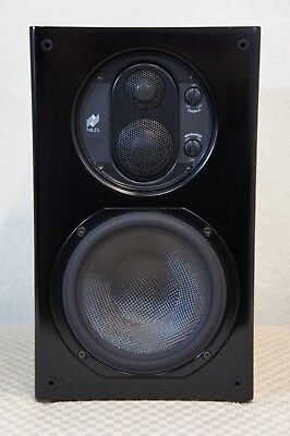 Niles Stagefront Pro1770 Lcr - Left/center/right Channel  Speaker - One Only !