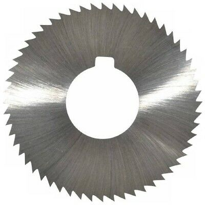 "TMX 5-745-495 2-3/4"" Slitting and Slotting Saw 1"" Arbor 56 Teeth 0.032"" Width"