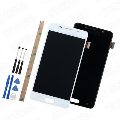 """Per Samsung Galaxy A5 (2016) A510F 5.2"""" Display LCD Assembly Touch Screen +Tools"""