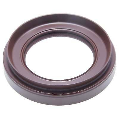 95HBY-50801117L Febest OIL SEAL AXLE CASE 50X80X11X17.5 for DAIHATSU 90311-50029