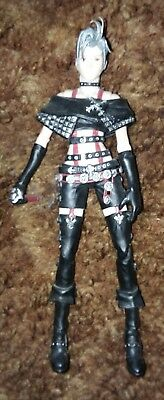 Final Fantasy X-2 Action Figure No.3 Paine used
