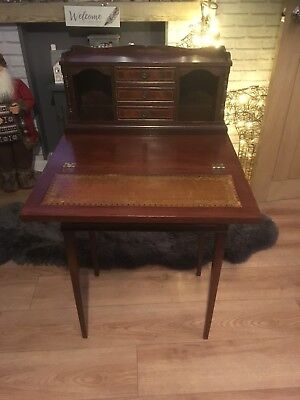 Antique Small Writing Desk