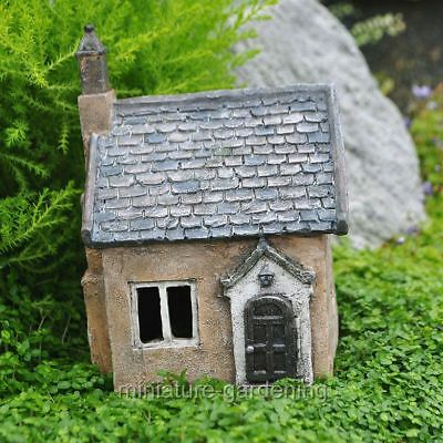 Avery's Mini Cottage for Miniature Garden, Fairy Garden