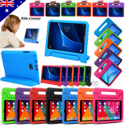 """Kids Heavy Duty Case Cover for Samsung Galaxy Tab A 7.0"""" 10.1"""" T580 Shock Proof"""