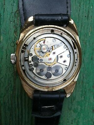 Lots Of 4 Working Vintage Watches