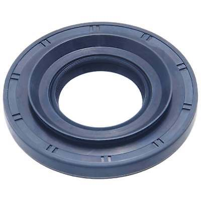 95HAY-35760813R Febest OIL SEAL AXLE CASE 35X76X8X11.3 for HONDA 91206-689-005