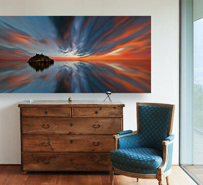 ABSTRACT AMAZING  HOME WALL DECOR BEAUTIFUL PictureS Art Canvas choose your size