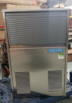 Bar Line Automatic Ice Maker