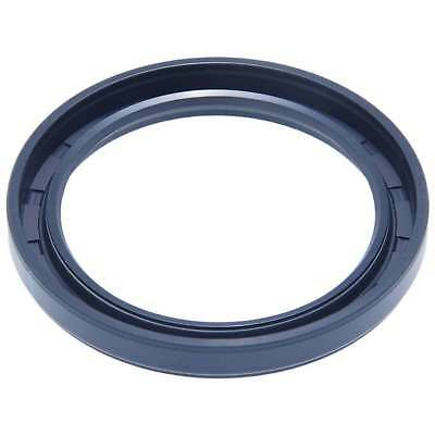 95FAY-60780909X Febest OIL SEAL AXLE CASE 60X78X9 for NISSAN 33111-56E00