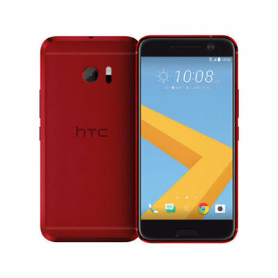 Unlocked HTC 10 M10 32GB 12MP 4G LTE 4GB-RAM Android Smartphone 4 colors