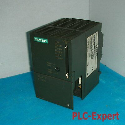 1PC USED SIEMENS 6ES7314-1AE01-0AB0 Tested It In Good Condition