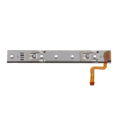 External Button Right Slider Rail w/ Flex Cable for Nintendo Switch Joy-Con